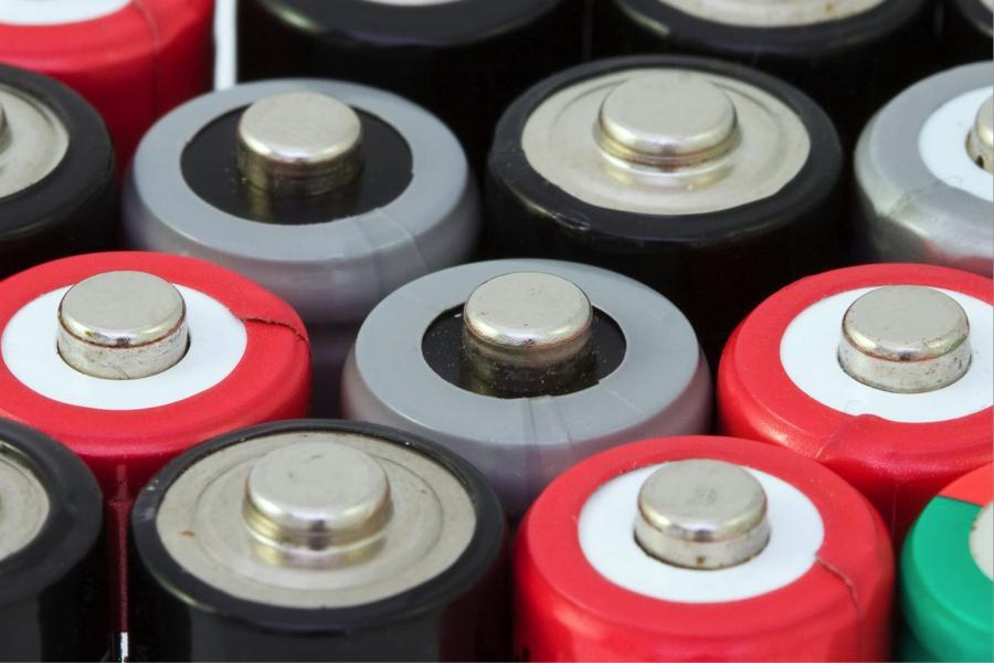 More Salt, More Power: UMD, ARL Researchers Building Better Batteries