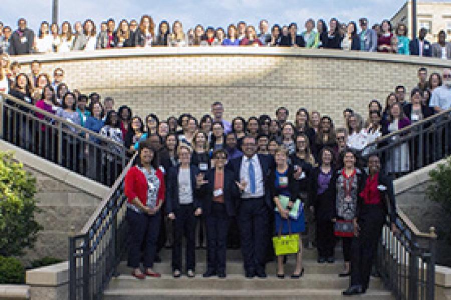 More than 175 Attend National Denice Denton Emerging Leaders Workshop