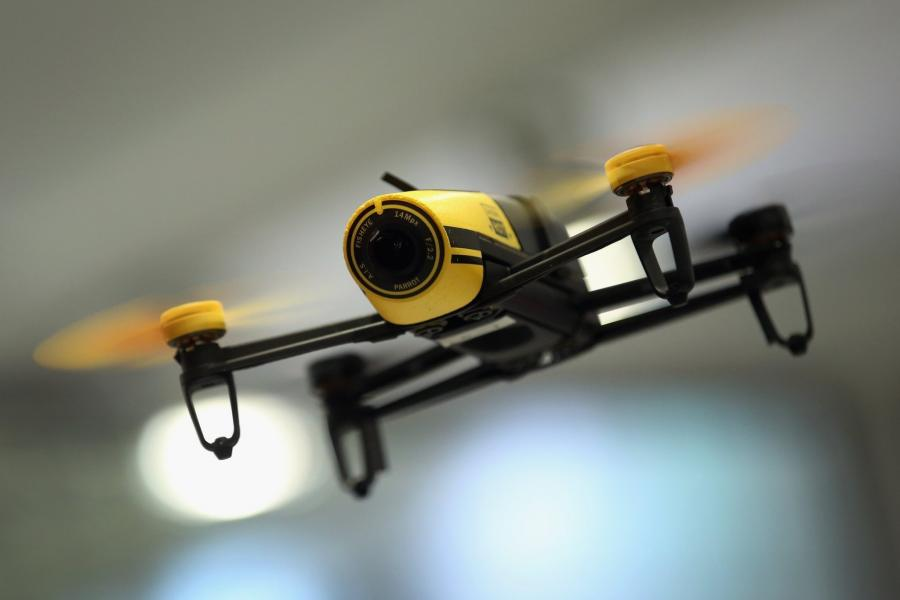 New Drone Rules for Entrepreneurs to Level Playing Field: Article and Video
