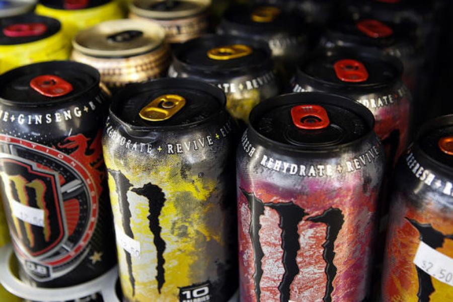 Ars Technica: Non-Alcoholic Energy Drinks That Give You Wings Linked to Drunk Driving
