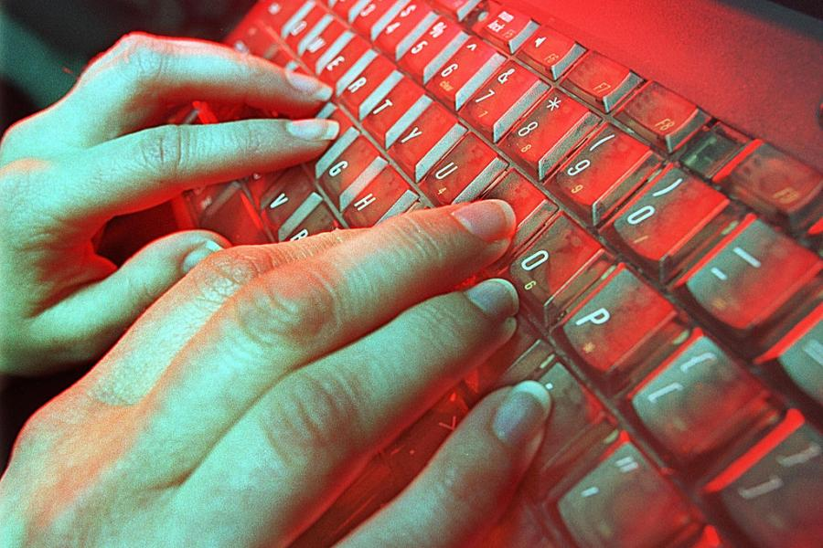 The Hill: SPP's Mussington in 'Now More Than Ever, Don't Neglect America's Cyber Infrastructure'