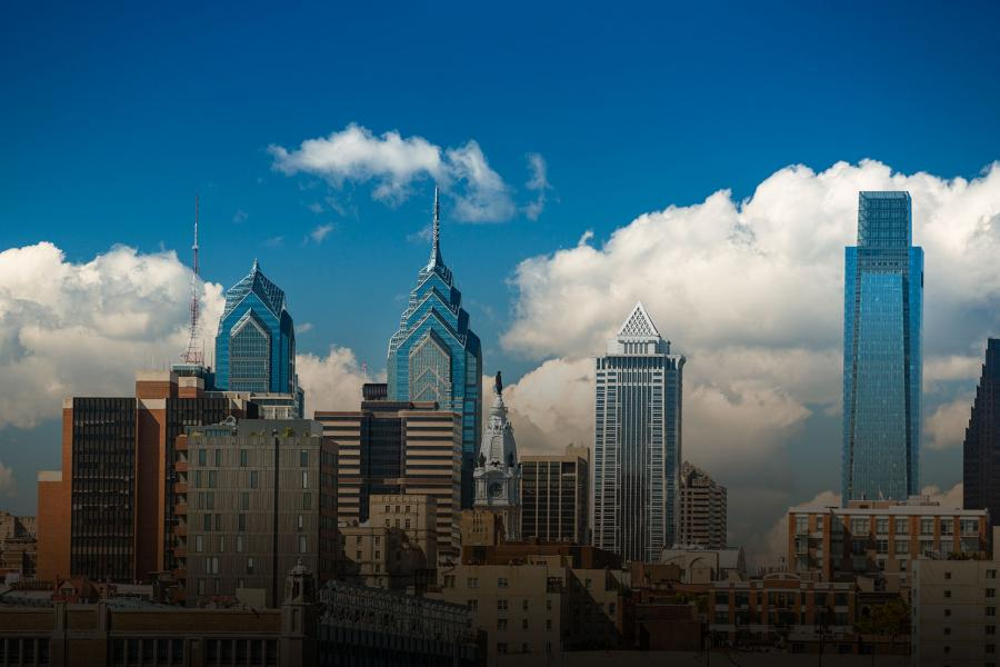 Philadelphia, PA - Office