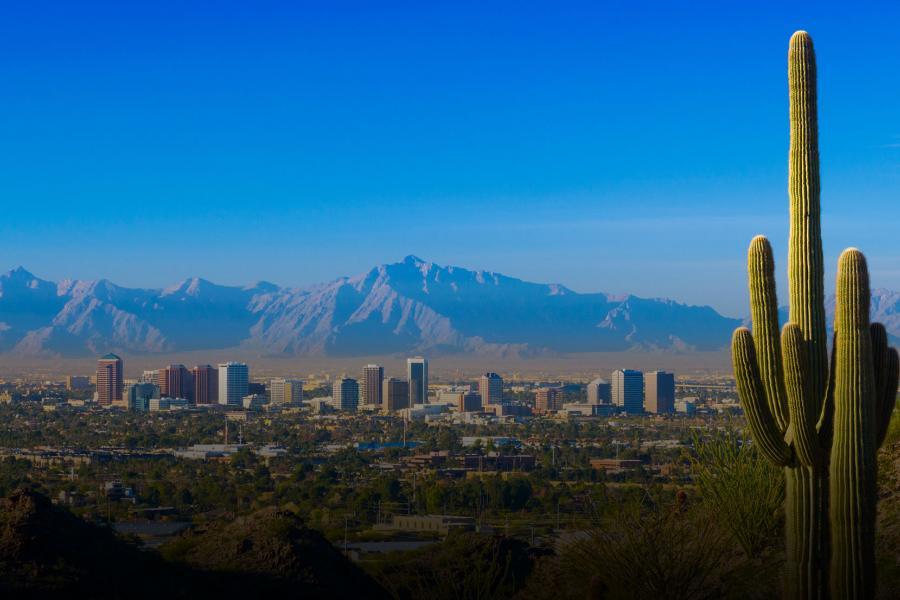 Phoenix, AZ - Office