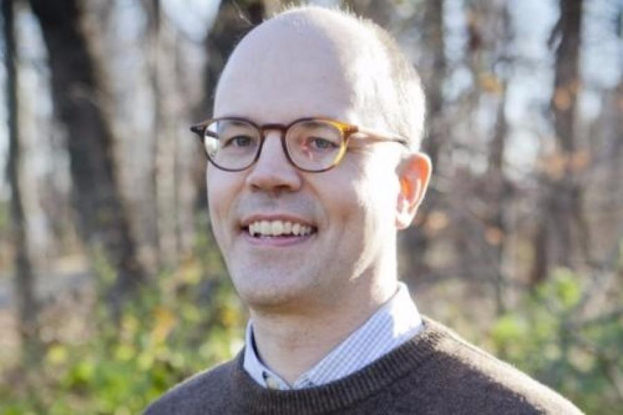 Physics Professor Wolfgang Losert Named College`s Associate Dean for Research, Faculty Affairs and Graduate Education