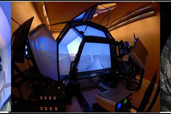 Plexsys/Swiss Air Force at the Forefront of Distributed Interactive Training