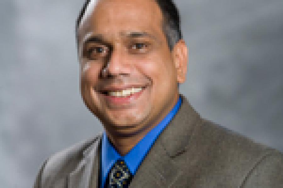 Raghavan Wins INFORMS Teaching Prize