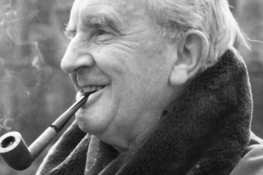 Rare Tolkien Poem to be Republished; Hints At The Dark Beginnings of Galadriel