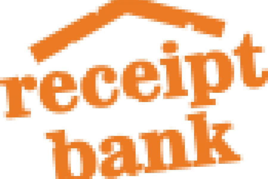 Receipt Bank - Effortless Bookkeeping
