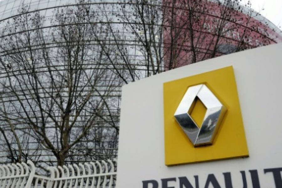 Renault's entire management implicated in pollution test fraud:...