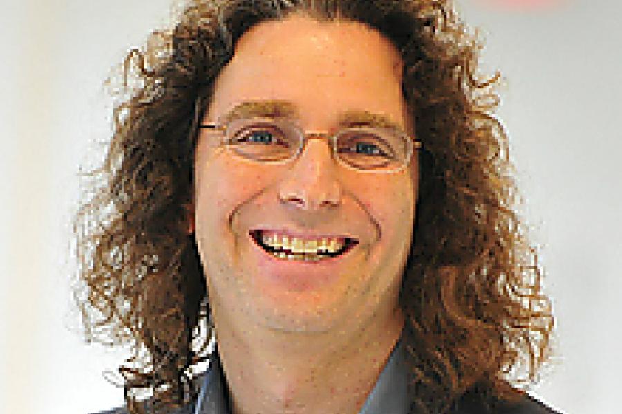 Resnik Elected to NAACL Executive Board