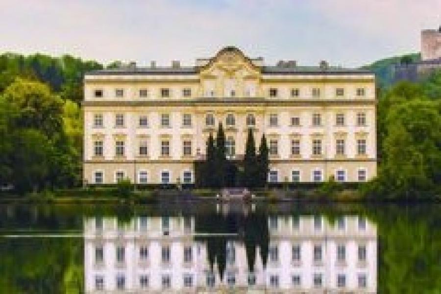 Salzburg Academy Prepares for 10th Anniversary Program