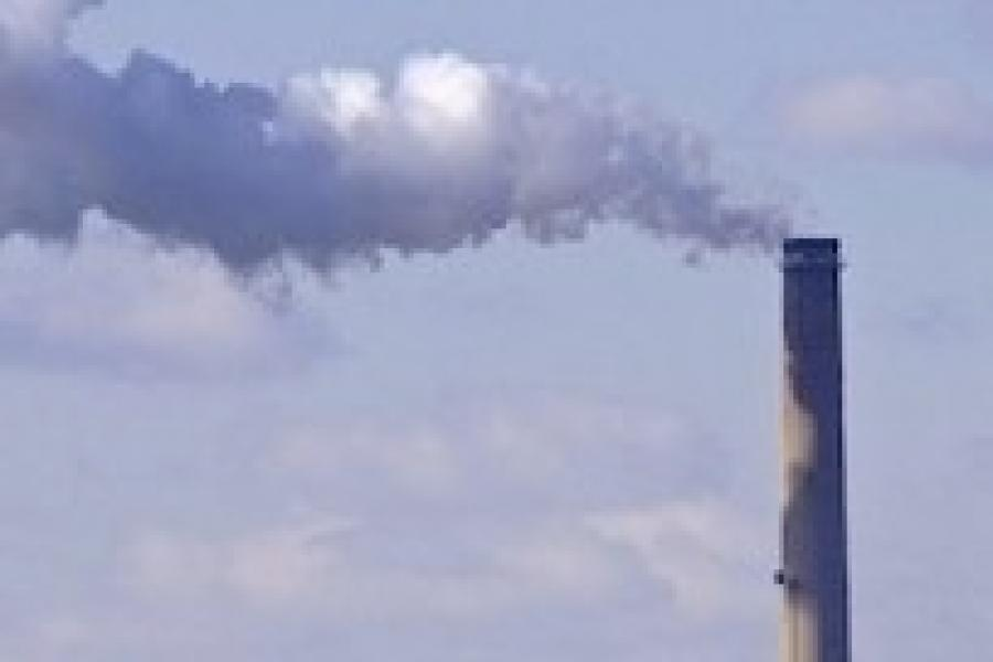 Satellite Study Finds Unreported Sources of Toxic Air Pollution
