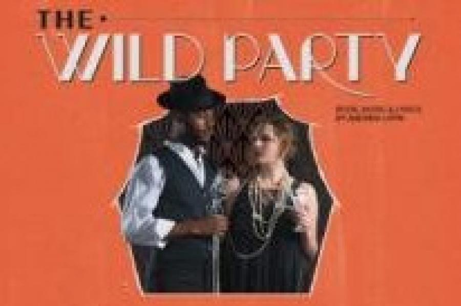 Nov. 4-11: School of Theatre, Dance, and Performance Studies Presents The Wild Party