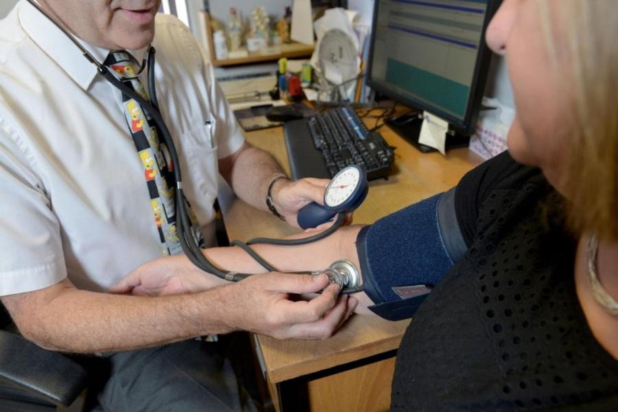 Security breach of over 26 million NHS patients feared