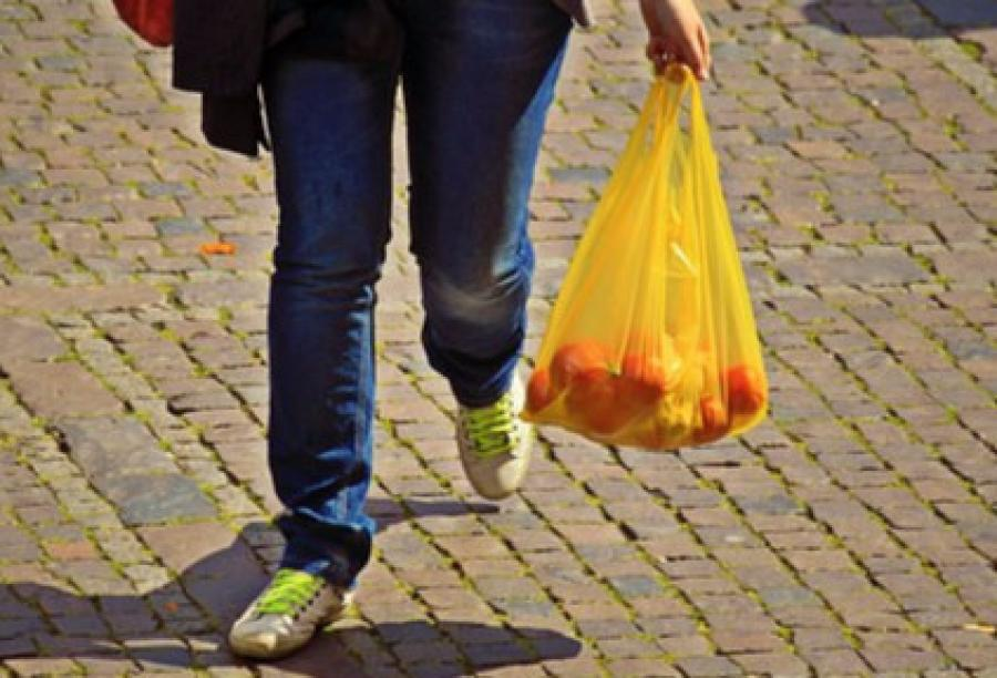 Feb. 14: Seminar: Giving Plastic Bags the Sack: The Hidden Costs of Changing Behavior