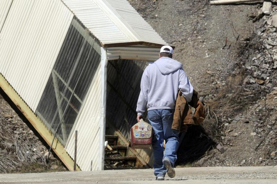 Silver Valley miners strike, shutting down Lucky Friday mine