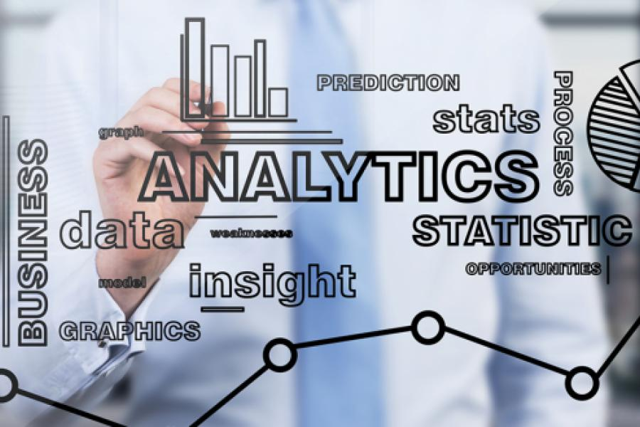 Smith School Launches Business Analytics Degree