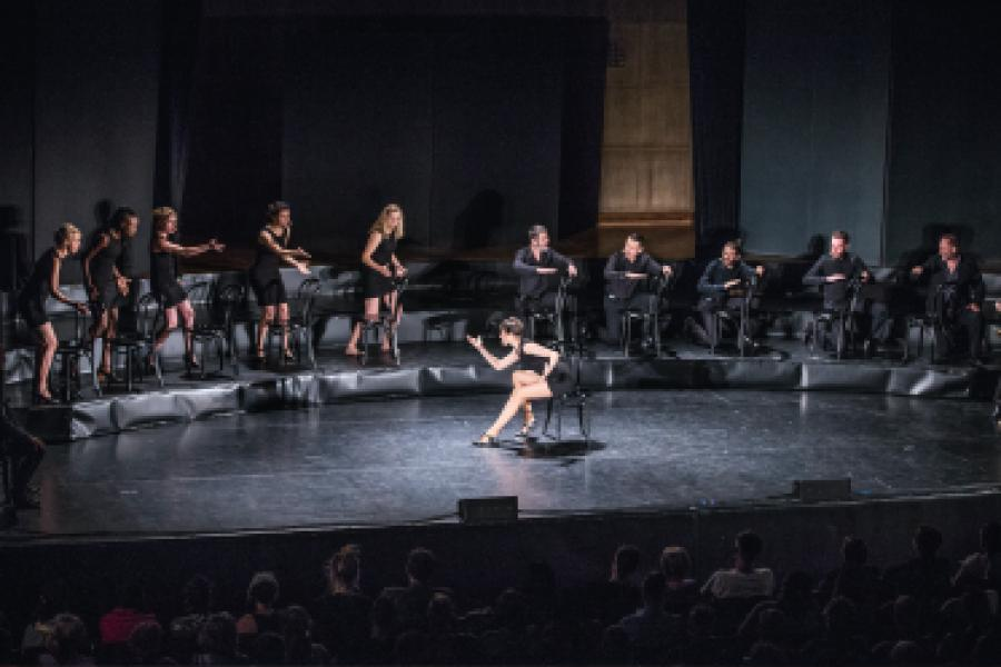 Sept. 23-24: Songs of Lear / Piesni Leara: Song of the Goat Theatre