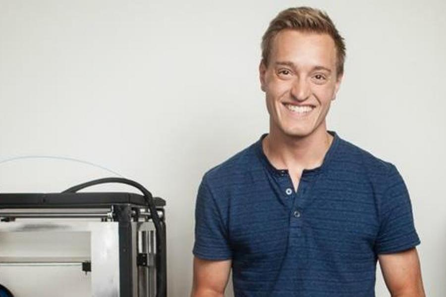 Startup of the Week: Readybox Believes in Faster, More Reliable 3-D Printing