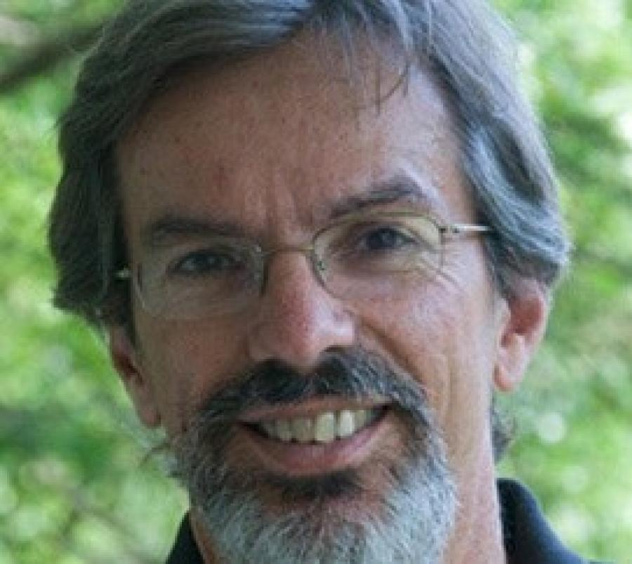 Steve Rolston Named Chair of UMD Department of Physics