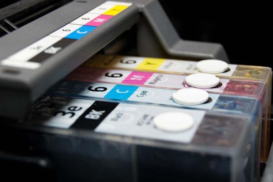 Storing Ink Cartridges - Best Practices
