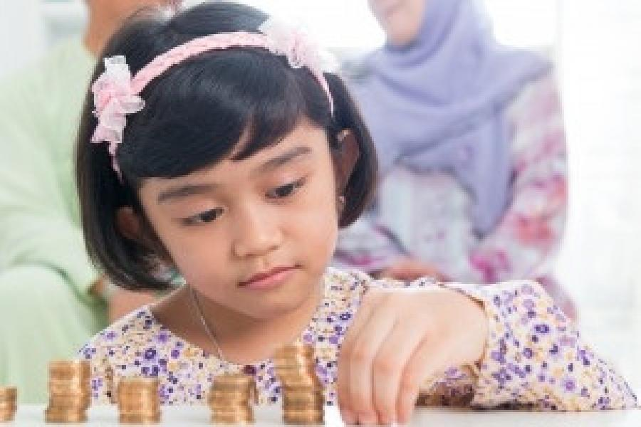 Study Finds Bank Account Ownership During Childhood is Low Among Minority Groups