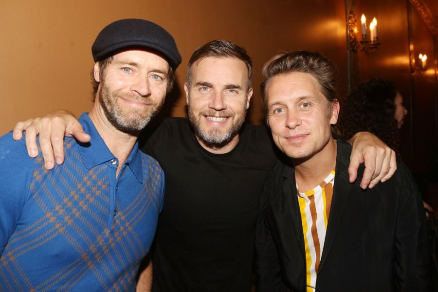 Take That's Howard Donald forced to miss Gary's gala