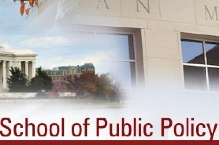 Terps on the Hill 2016 | School of Public Policy