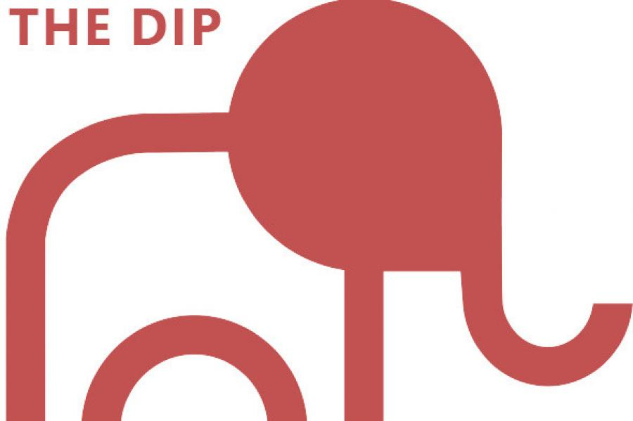 The Dip - Season 2 Episode 14 - Sara Blakely and how she built...