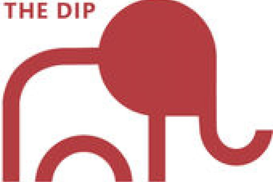 The Dip - Season 2 Episode 16 - Jeff Goins and gaining clarity...
