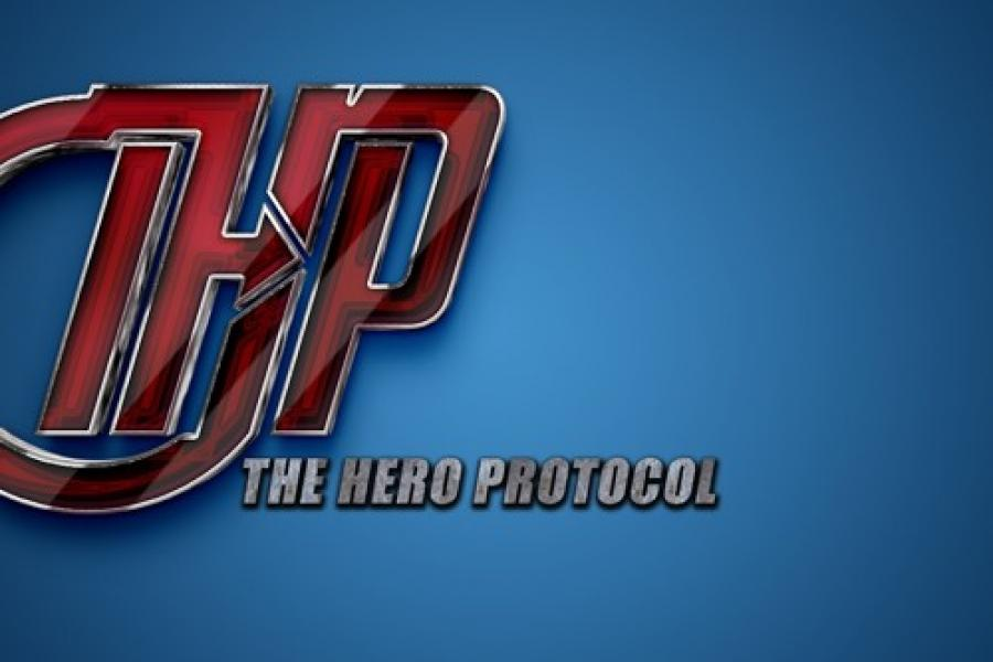 The Hero Protocol.Ep.45 by The Hero Protocol
