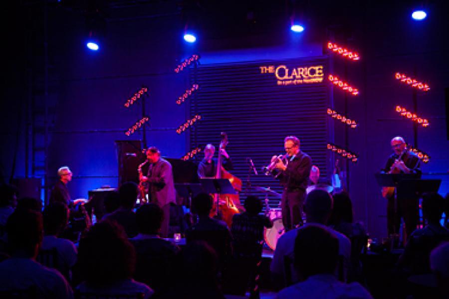 Sept. 9:The Jazz Professors