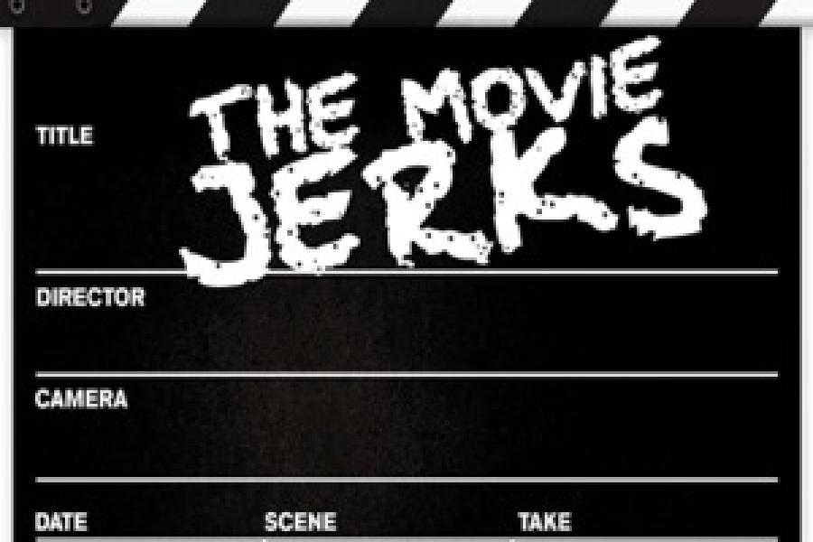 The Movie Jerks