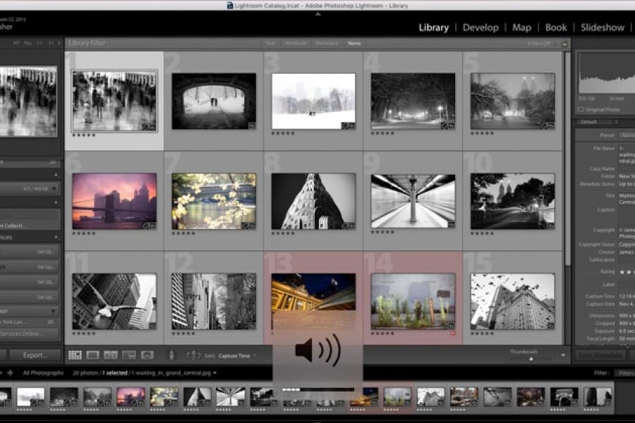 The New Imagely NextGEN Lightroom Plugin Will Rock Your World