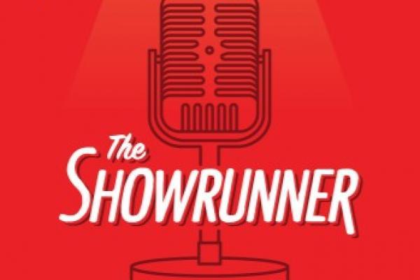 """<div style=""""text-align: center;""""><strong>The Showrunner&nbsp;</strong></div>"""