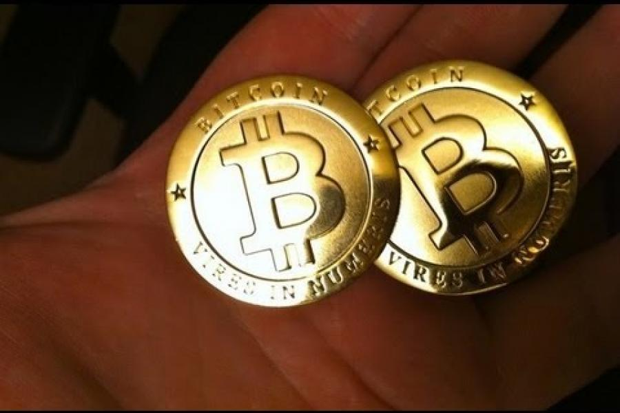 The Truth About Bitcoin----------------------------------------------------