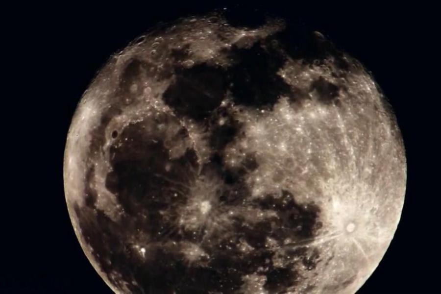 WBAL: The Race to Mine the Moon Heats Up