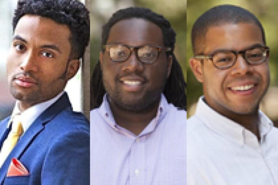 Three UMD African-Americanists Awarded Fellowships