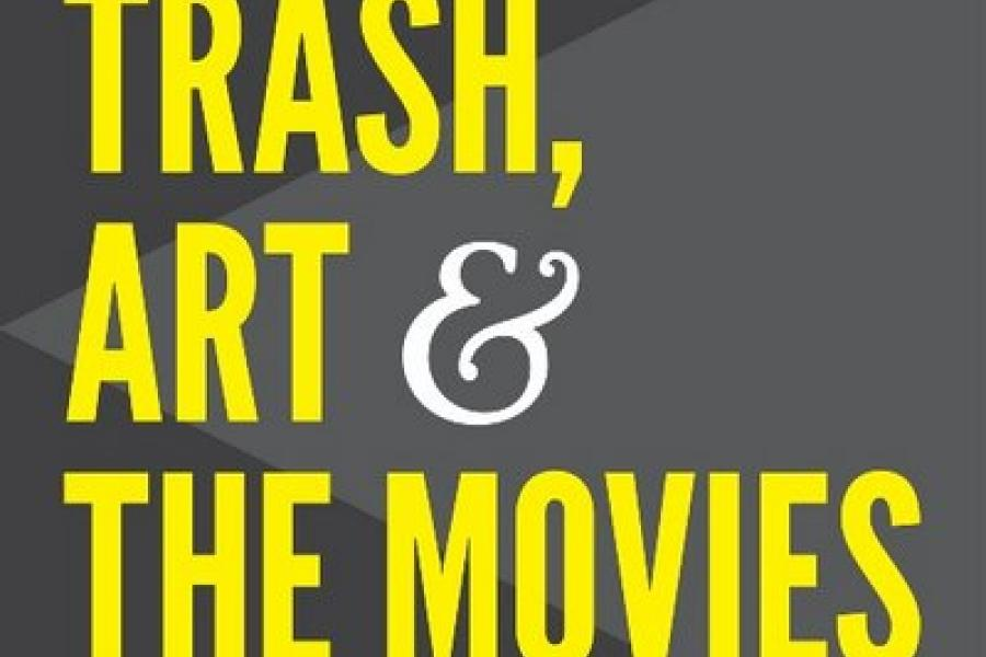 Trash, Art, And The Movies : TAATM #200: Lawrence Of Arabia vs....