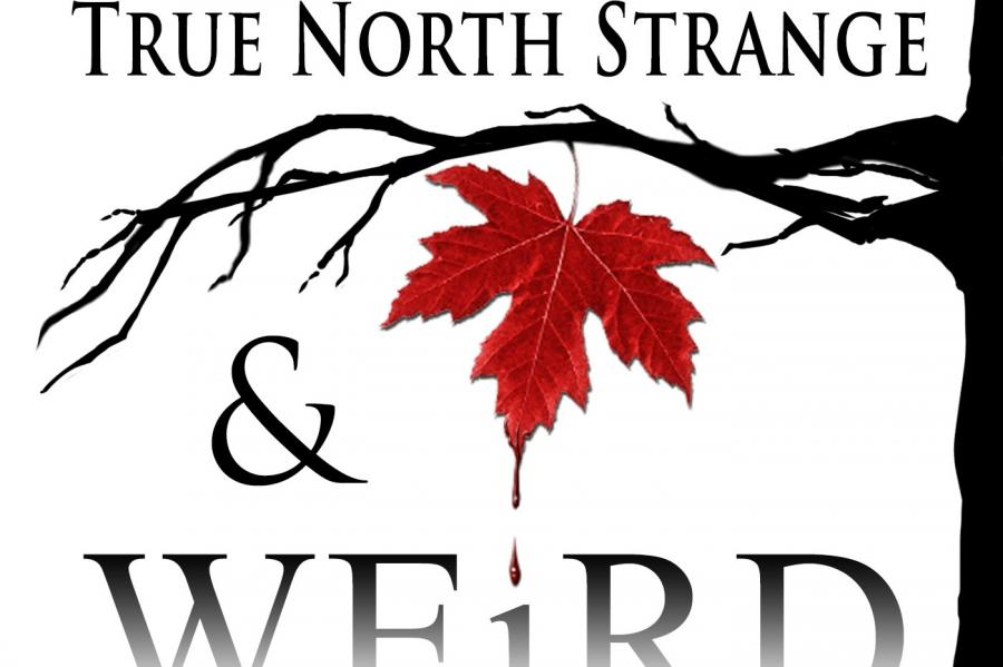True North Strange & Weird Podcast