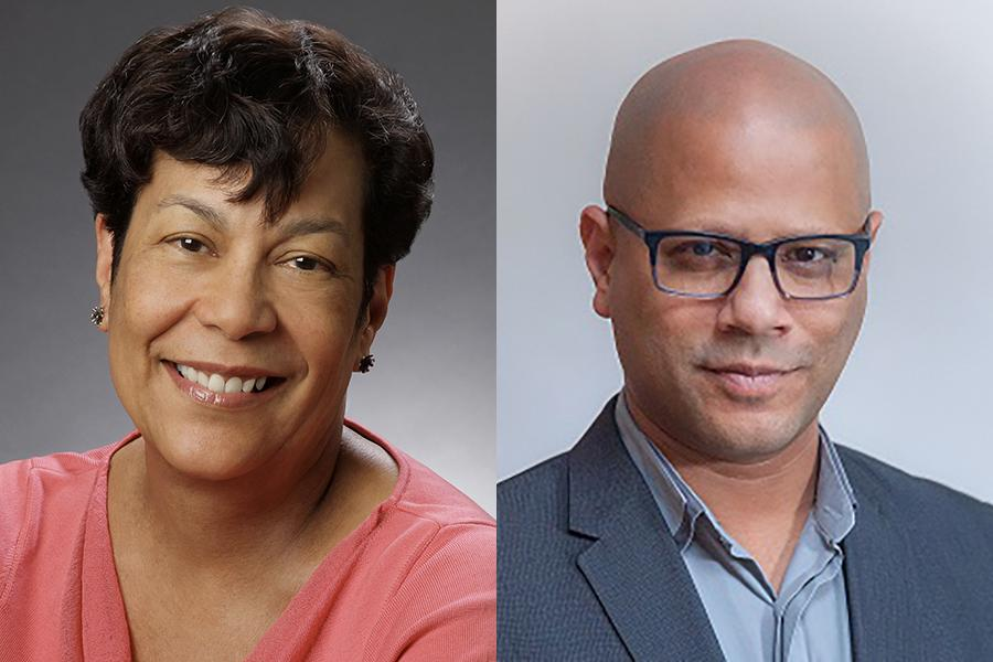 Two ARHU Faculty Awarded 2016 Guggenheim Fellowships