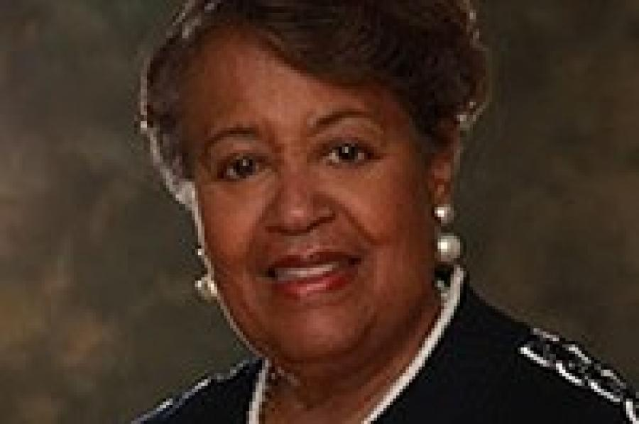 COE Alumna Reappointed to CPB by President Obama