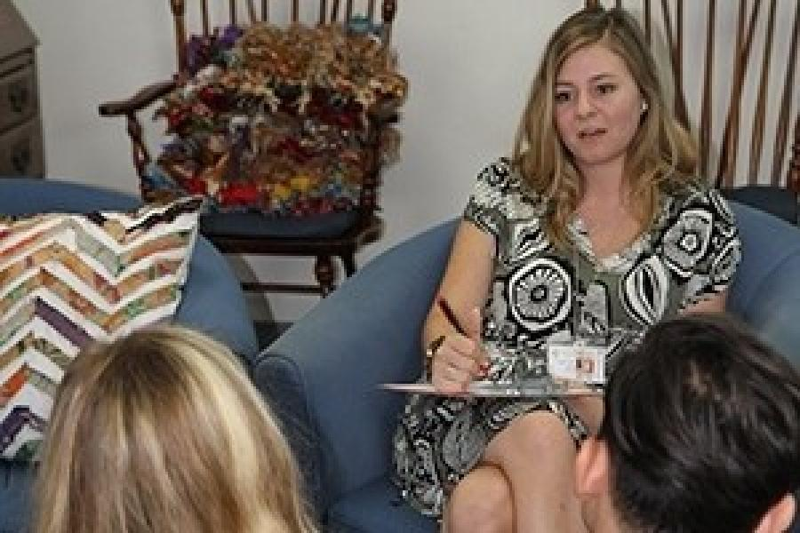 UMD Couple and Family Therapy Master's Program Ranked No. 4 in the Nation