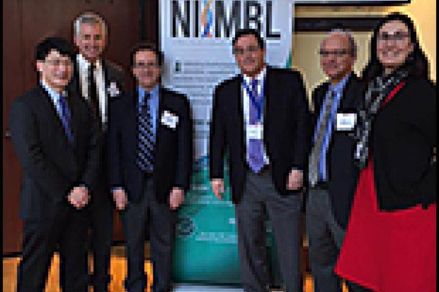 UMD Key Partner in New National Institute for Innovation of Manufacturing Biopharmaceuticals