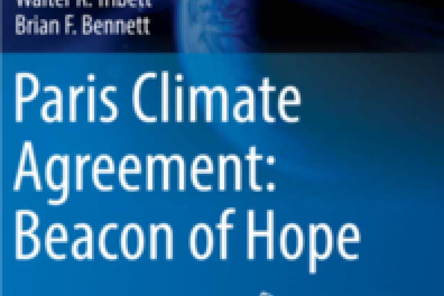 UMD Researchers Share Optimistic Vision for Paris Climate Agreement