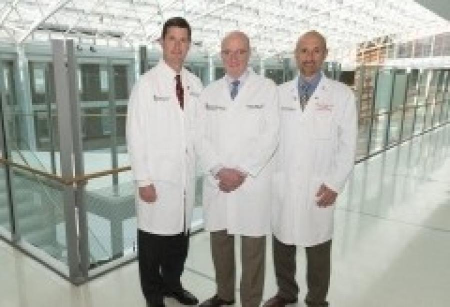 UMD School of Public Health Partners with UMD Greenebaum Comprehensive Cancer Center