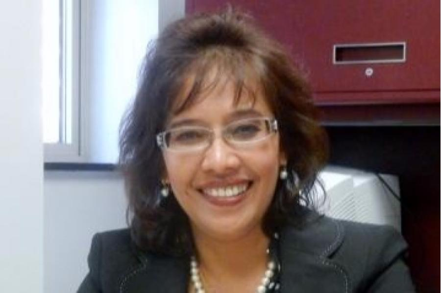 UMES Names New Associate Administrator for 1890 Extension Program