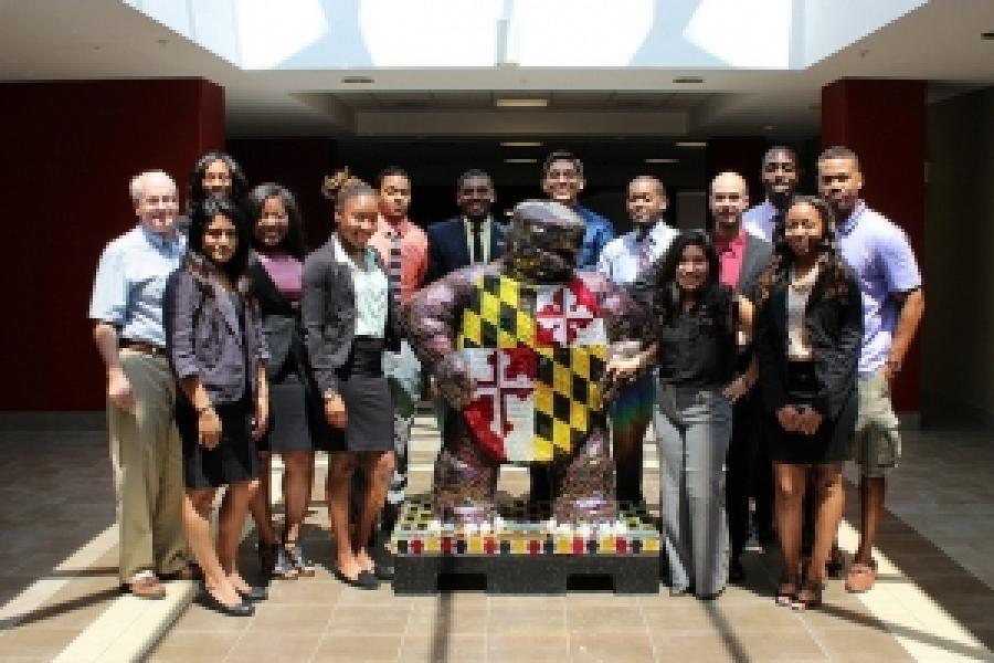 University of Maryland STAR Summer Program Begins