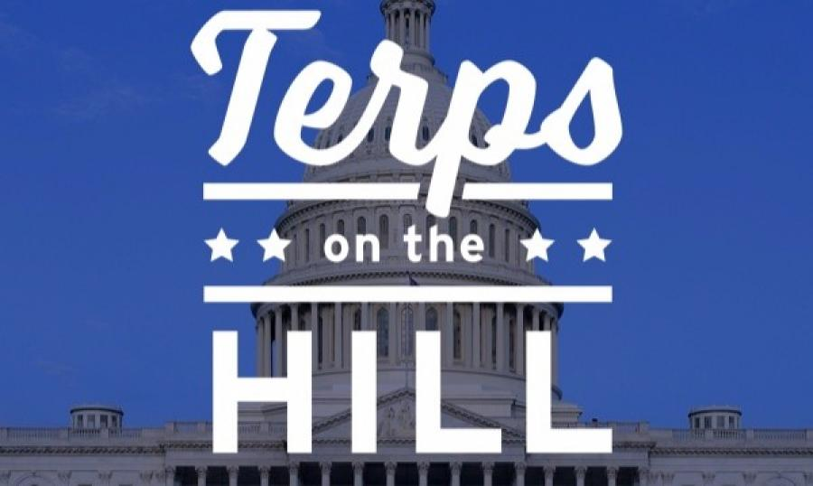 University of Maryland Alumni Association - Terps on the Hill