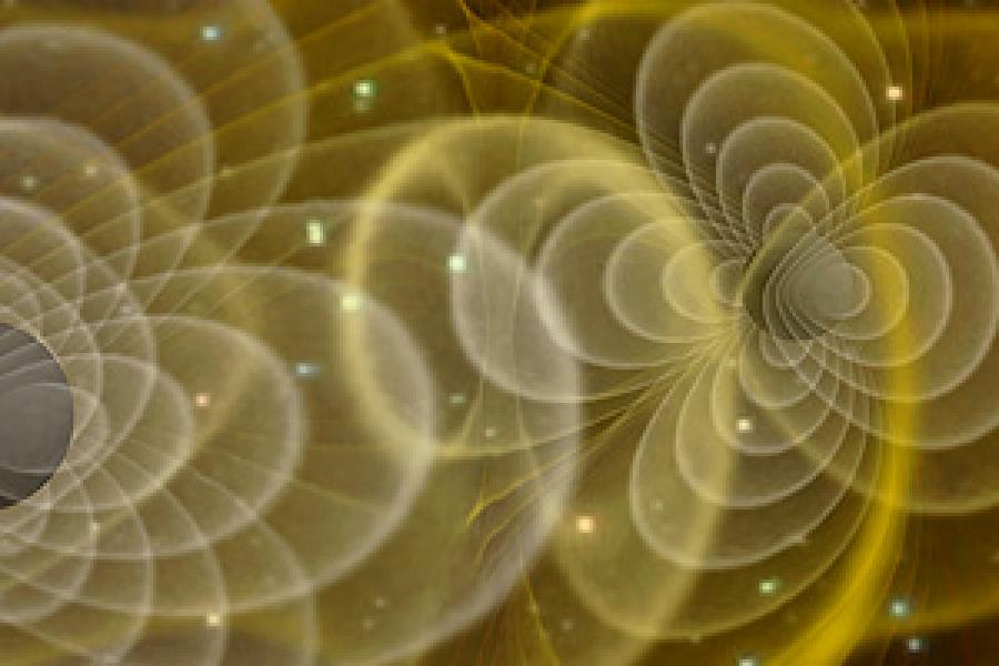 Nov. 1: A Celebration of Gravitational Waves